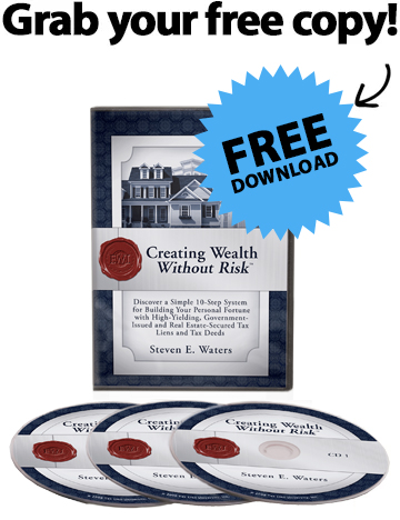 Image Get Free Tax Lien Course